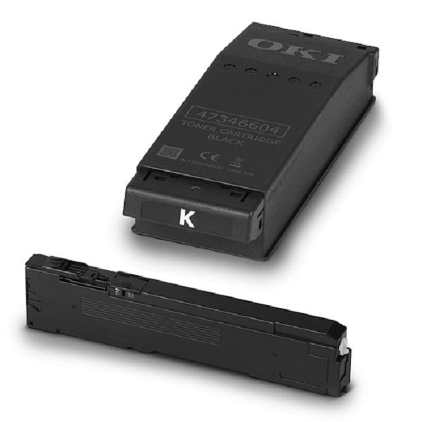 정품토너 YA8001-1088G020 검정 (C650DNL/7K)