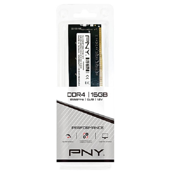 PNY 16GB 2666Mhz CL19 제이씨현