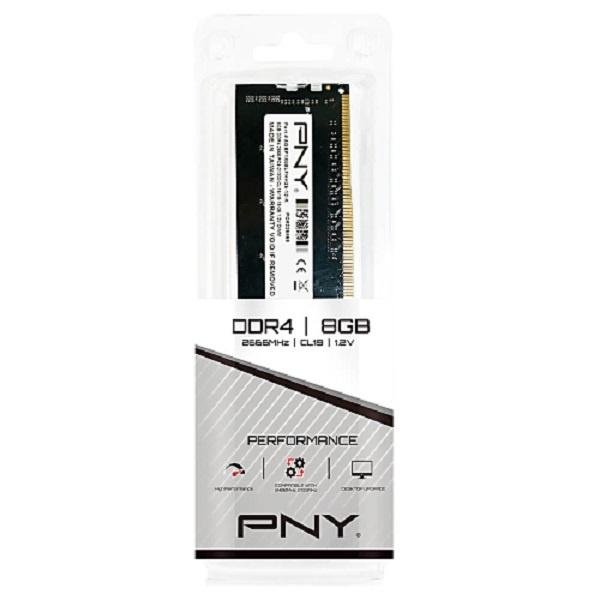 PNY DDR4 PC4-21300 8GB CL19 제이씨현