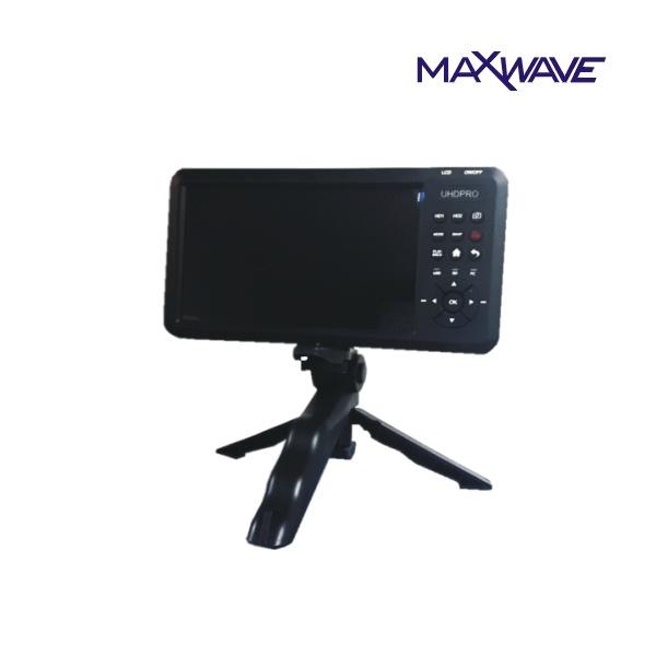 MV7 4K  레코딩 & 모니터링
