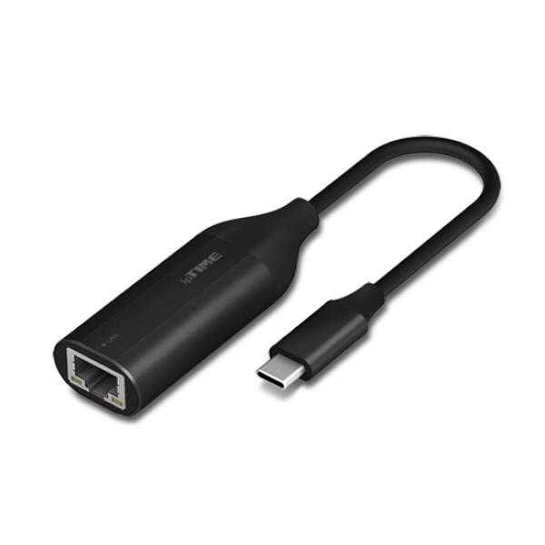 ipTIME U1000C PLUS [유선랜카드/USB/1000Mbps]