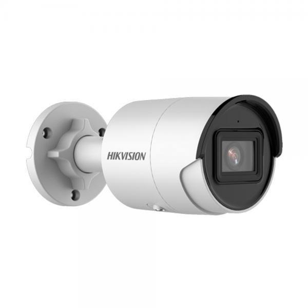 IP카메라, DS-2CD2046G2-I 적외선 불릿 카메라 [400만 화소/고정렌즈 4mm]