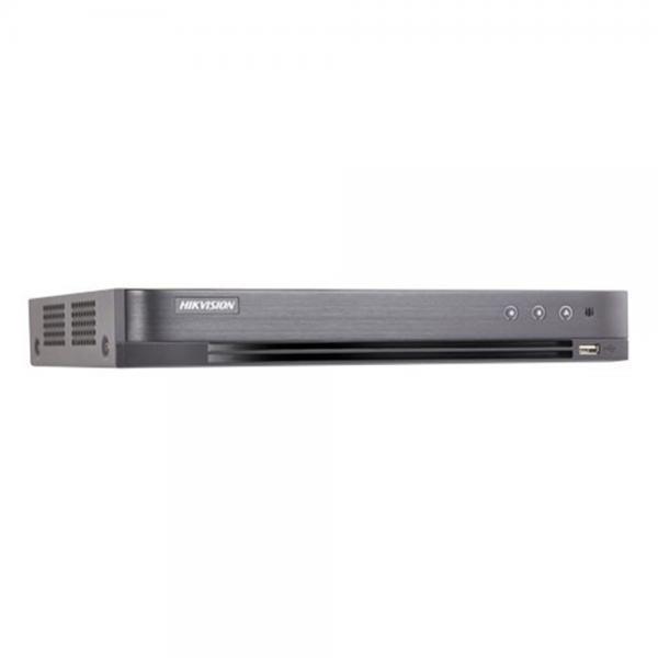 4채널 iDS-7204HUHI-M2/S 하이브리드 DVR 녹화기 [하드미포함]