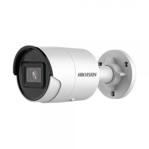 IP카메라, DS-2CD2026G2-I 적외선 불릿 카메라 [200만 화소/고정렌즈 4mm]