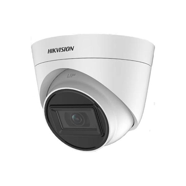 아날로그 카메라, DS-2CE78H0T-IT3F 적외선 올인원 실내형 돔 카메라 [500만 화소/고정렌즈 3.6mm]