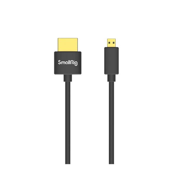 스몰리그 SR3042 [4K micro to HDMI 어댑터 케이블]