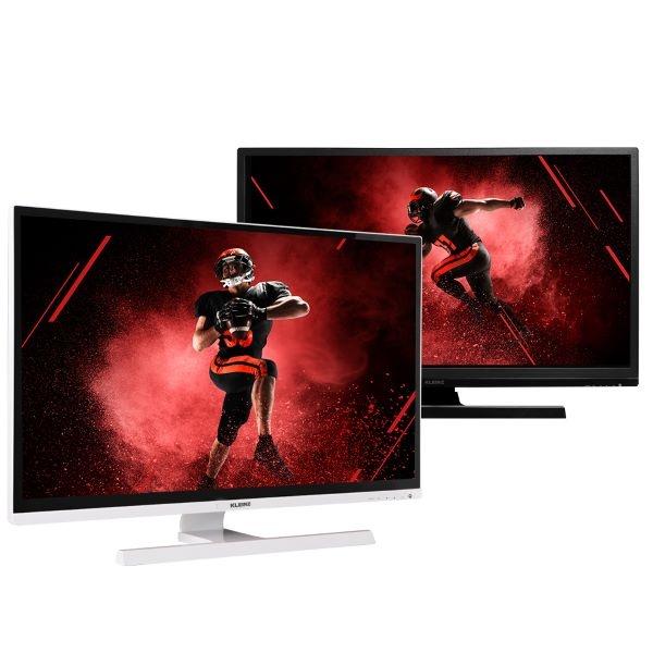 G32UHM 4K UHD 화이트