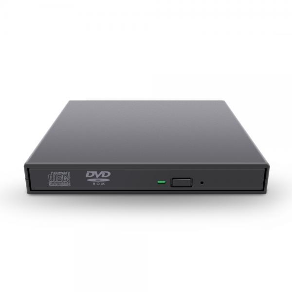 NEXT-201DVD-COMBO (외장형 ODD / USB 2.0)
