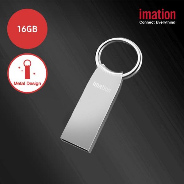 USB, Alloy 16GB [USB2.0] [16GB]