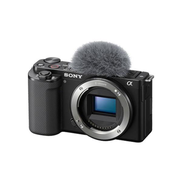 브이로그 카메라 ZV-E10 바디 [렌즈미포함]
