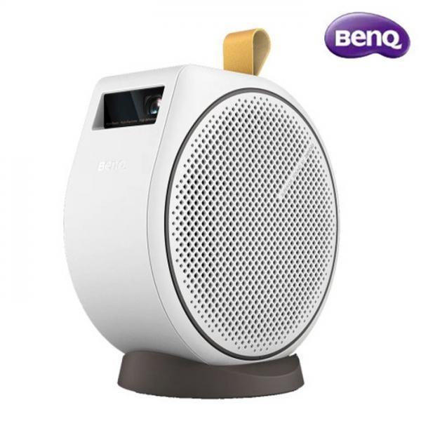 벤큐 GV30 미니빔프로젝터(캠핑용,넷플릭스,유튜브)