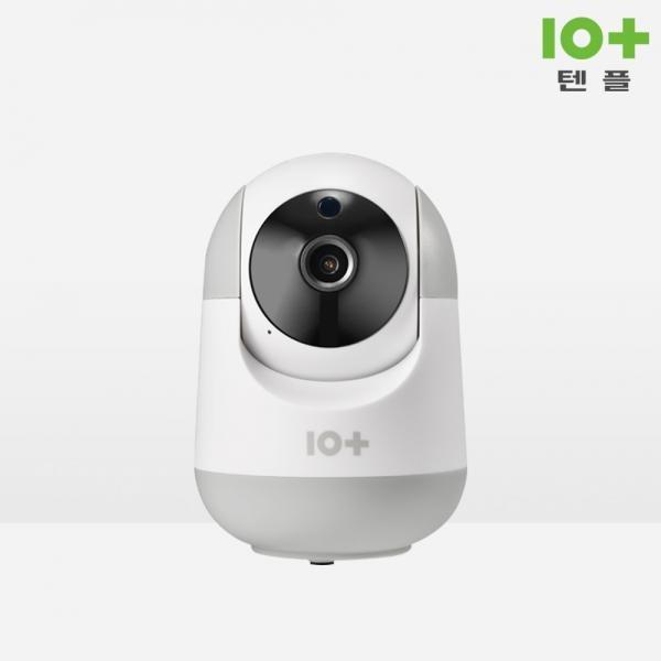 텐플 IOT 스마트 홈 카메라 가정용 CCTV 와이파이 전용