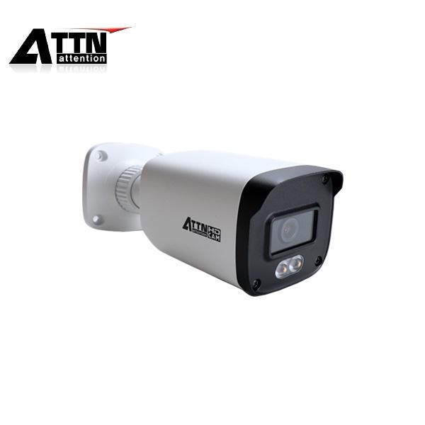 아날로그 카메라, ATTN-FB  4 in 1 CCTV, 적외선 불릿 카메라 [210만 화소/고정렌즈 3.6mm/BIG IR LED2개]