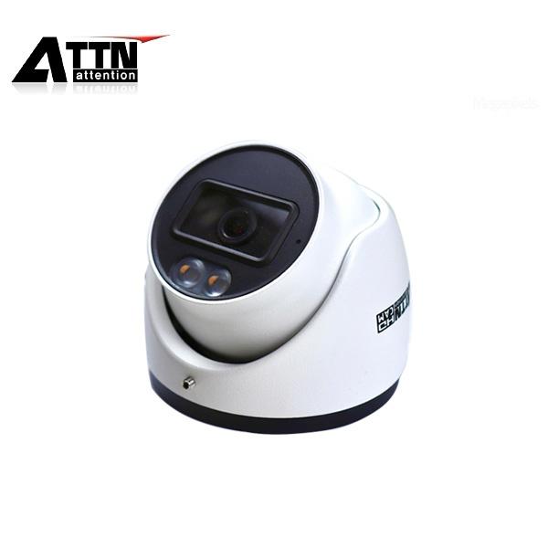 아날로그 카메라, ATTN-FD 4 in 1 CCTV, 적외선 돔 카메라 [210만화소/고정렌즈 3.6mm/BIG IR LED2개]