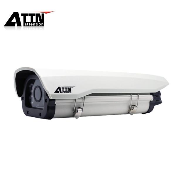 아날로그 카메라, 올인원 CCTV 적외선 하우징 박스형,FMD [500만화소/고정렌즈 4mm/Super IR LED 4개] [화이트]