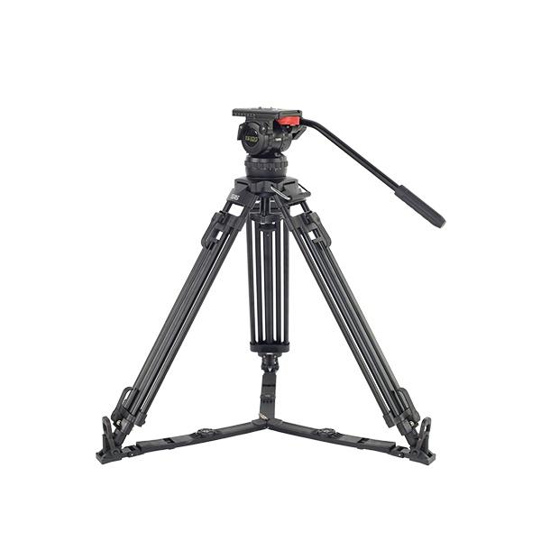 방송장비 삼각대 12kg지지 TS100AL