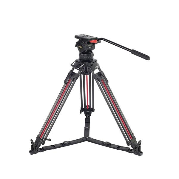 카본유압식 삼각대 TS100CF-Q