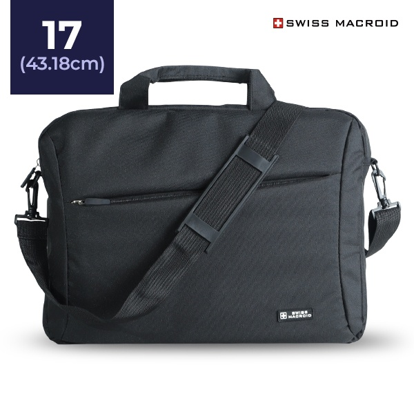 노트북 서류가방, SMTM-170B [17형/블랙]
