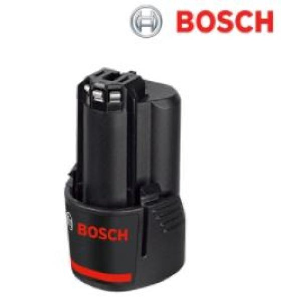 보쉬 GBA 10.8V-12V 3.0Ah 배터리(1600A00X7A)