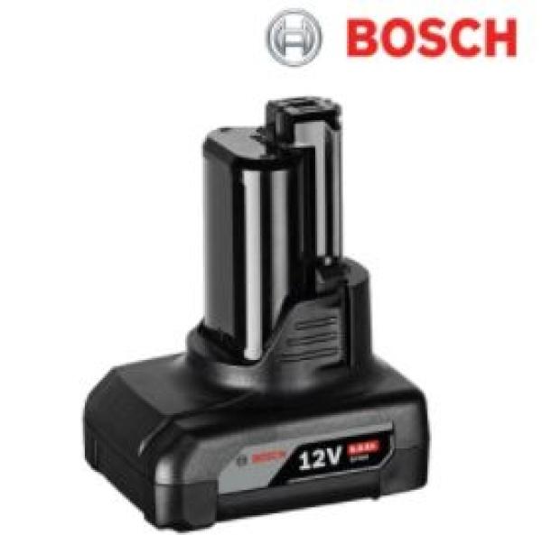보쉬 GBA 10.8V-12V 6.0Ah 배터리(1600A00X7J)