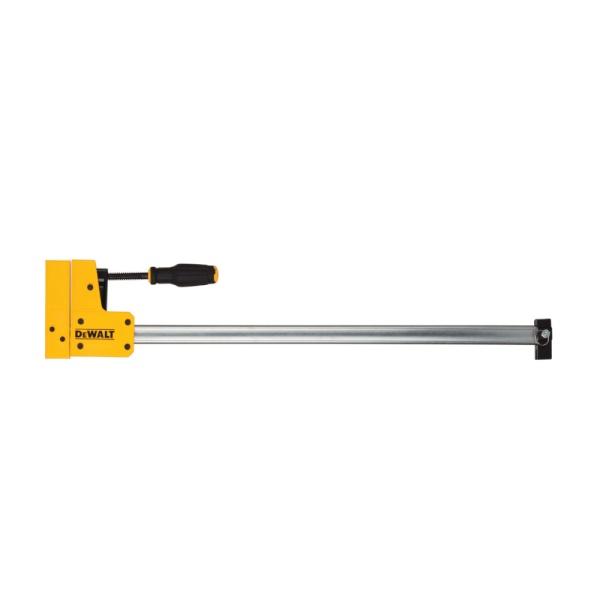 디월트 DWHT83831 패러럴 클램프 24인치 목재 목공 고정 홀딩 바이스