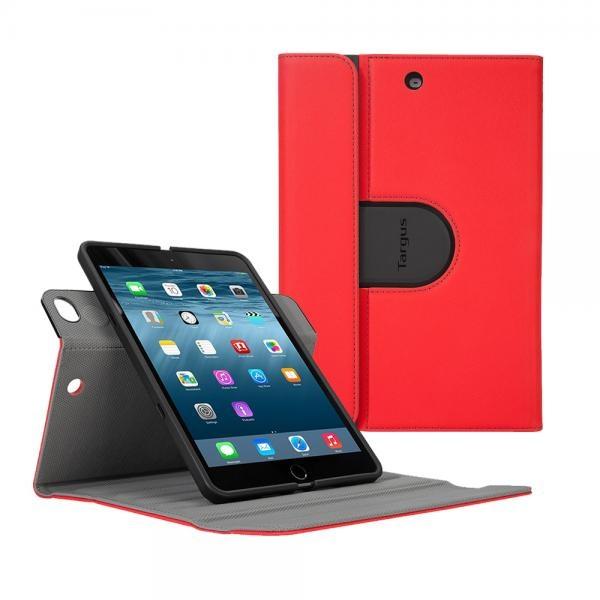 아이패드 미니 회전 케이스 for iPad mini [옵션 선택] [THZ59403GL/레드]