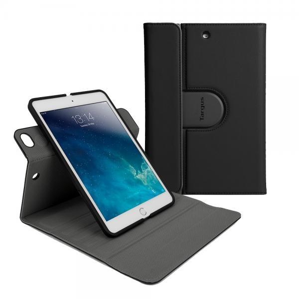 아이패드 미니 회전 케이스 for iPad mini [옵션 선택] [THZ594GL/블랙]