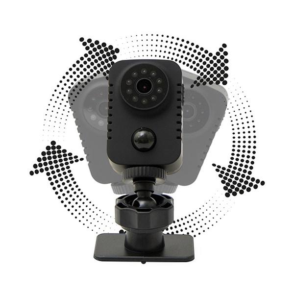 라이딩캠코더 RD-6500(32GB)매장CCTV 소방소 순찰 자전거 바이크 블랙박스