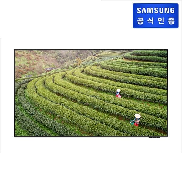 QLED 4K TV KQ65QA60AFXKR 65인치(163cm)[스탠드형][삼성직거래공식 인증점][전국무료 배송/설치]