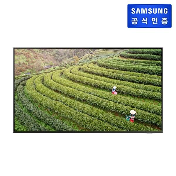 QLED 4K TV KQ65QA60AFXKR 65인치(163cm)[고정벽걸이형][삼성 직거래 공식인증점][전국무료 배송/설치]