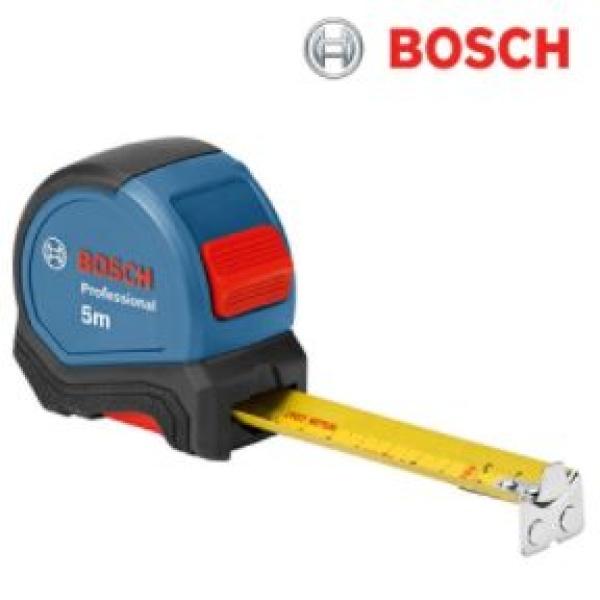 보쉬 프리미엄 5m 줄자(1600A016BH)