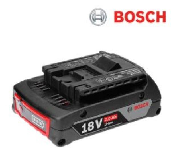 보쉬 GBA 18V 2.0Ah 배터리(1600A001CE)