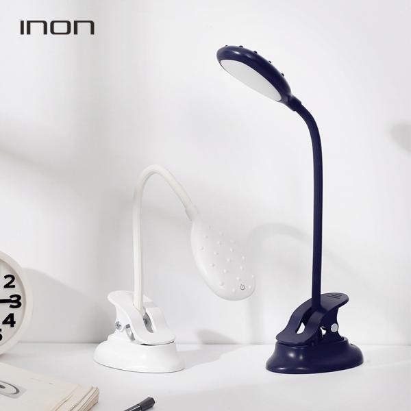 INON 집게형 무선 LED 스탠드 IN-LS010W