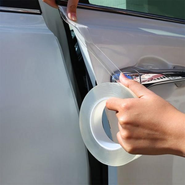 [GTS41870] 차량용 보호필름 투명 테이프(3cmx5m)