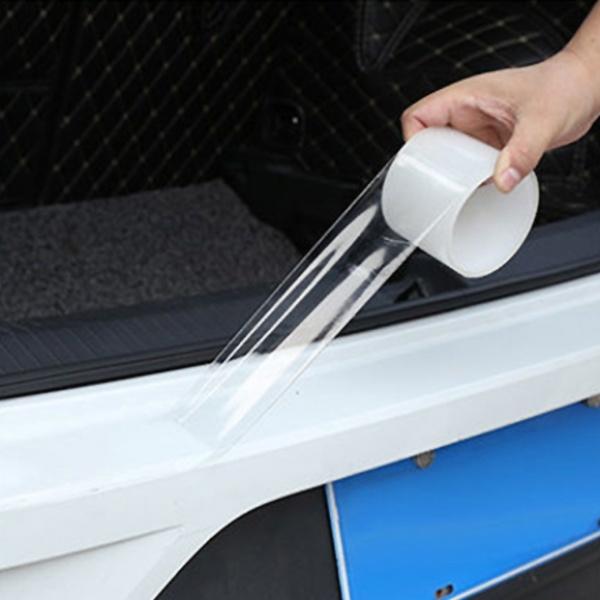 [GTS41869] 차량용 보호필름 투명 테이프(5cmx10m)
