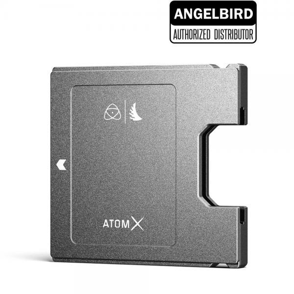 엔젤버드 AtomX CFast Adapter