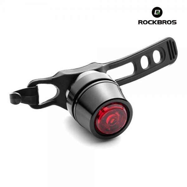 와이드 LED 자전거 후미등 TL001