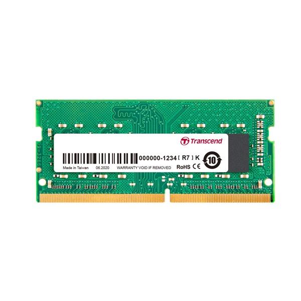 트랜센드 DDR4 8GB PC4-25600 CL22 노트북용
