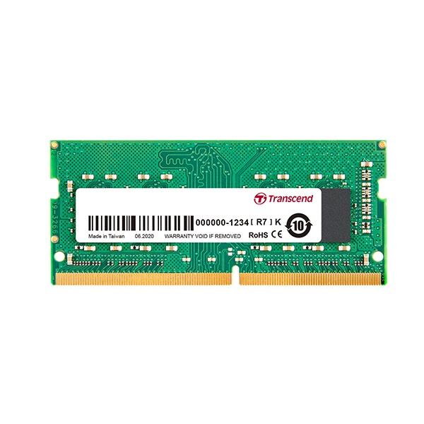 트랜센드 DDR4 4GB PC4-25600 CL22 노트북용