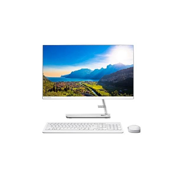 아이디어센터 올인원 AIO3 24ITL6 F0G0004HKR (펜티엄/4G/256G/Win11Home/24형) [기본제품] ▶Window11탑재◀