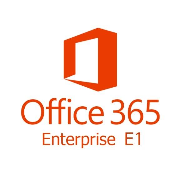 [Q4Y-00003] Office 365 E1 [기업용/라이선스/1년]