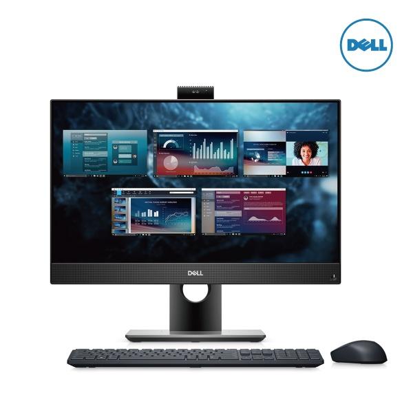 옵티플렉스 5490 AIO  i5-10505 (8GB/ 256GB /1TB HDD/ GTX 1650 / Win10Pro) [3년워런티] [기본제품]