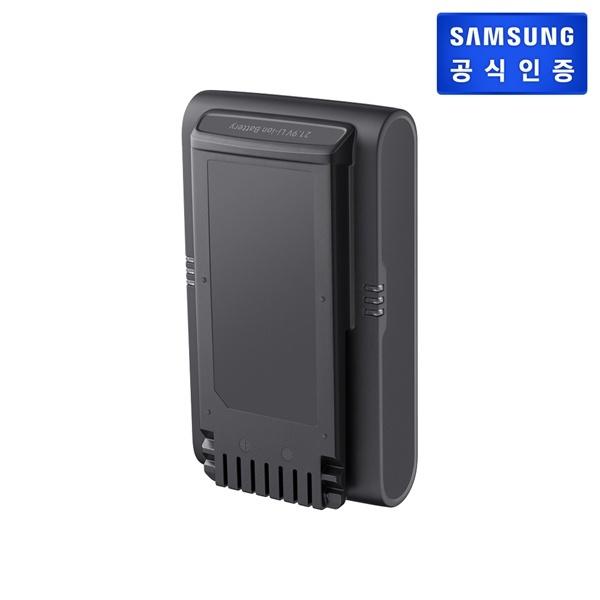 제트 무선 청소기용 배터리 VCA-SBT90 [삼성 직거래 공식 인증점] [전국 무료 배송]