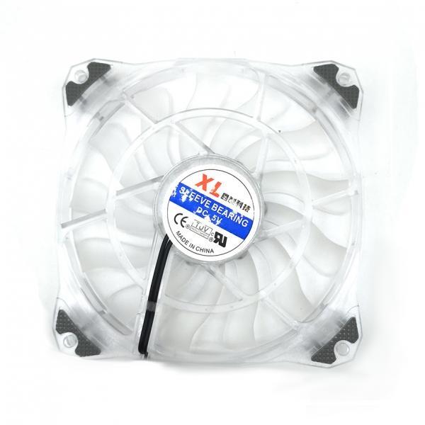 USB 12015 FAN [시스템쿨러/120mm]