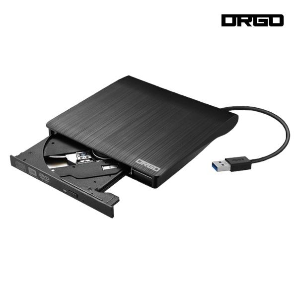 디알고 외장 DVD RW USB 3.0 CDRW01