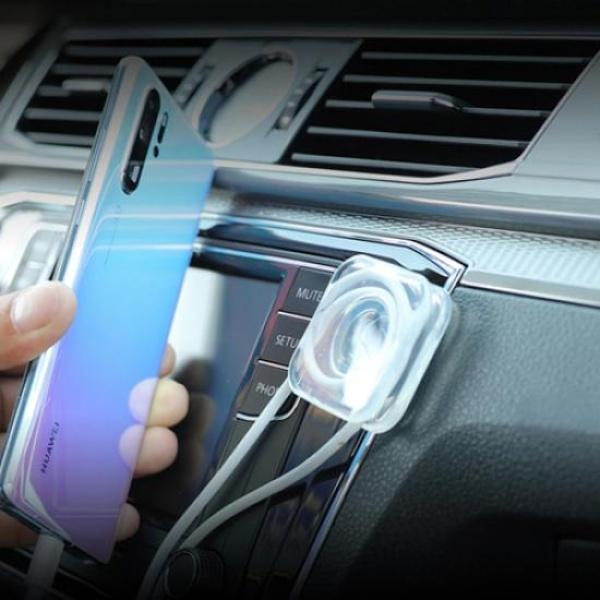 차량용 다용도 스마트폰 거치패드 1개