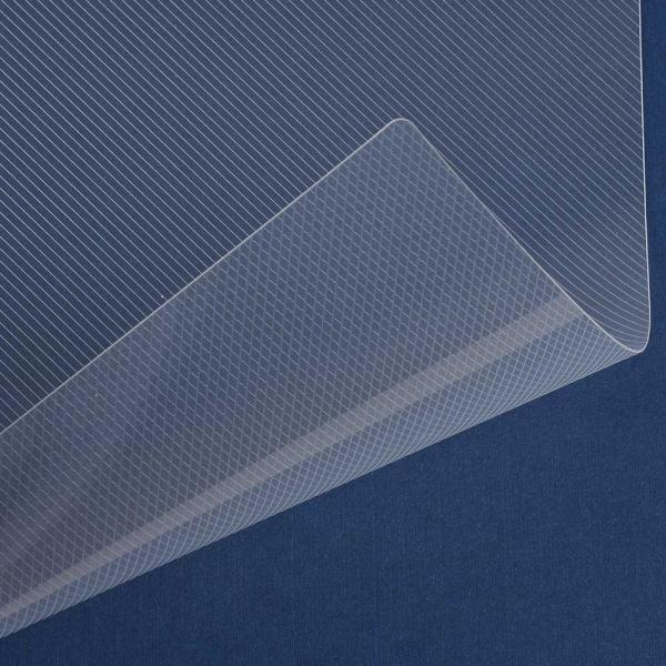 [제본표지] PP 사선투명 0.5MM [A4/50매/투명]