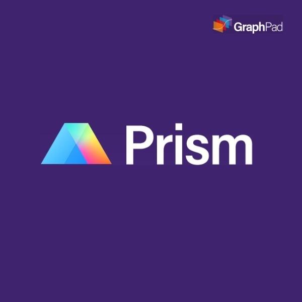 Prism 9 (그래프패드 프리즘 9) [교육용/라이선스/영구사용]