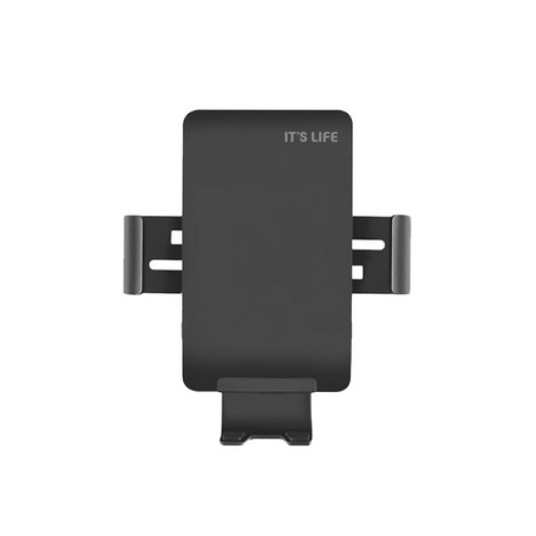 차량용 무선충전 거치대 SH-N7 [FOD센서/MAX:15W/C타입/송풍구/케이블포함]