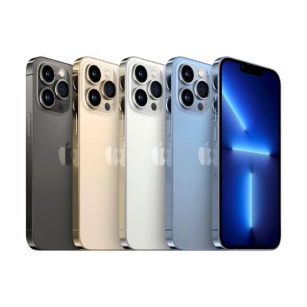 아이폰13프로 (128GB) [자급제폰] [색상선택] [실버/MLVA3KH/A]